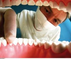 Die Mär vom reichen Zahnarzt - Zwischen Karies und kranken